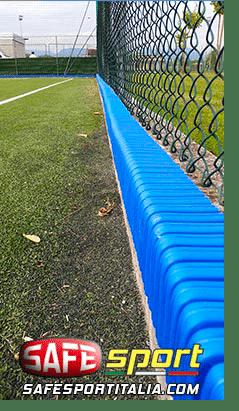 Le protezioni sportive della Safe Sport Italia